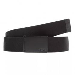 Cintura Vans Deppster web belt black