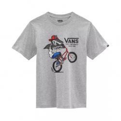 T-Shirt Bambino Vans EXTREME SHARK