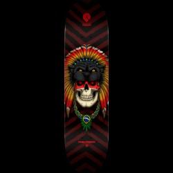 "Skateboard Deck Powell Peralta Hoefler 8.0"""