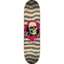 "Skateboard Deck Powell Peralta Ripper 8,25"""