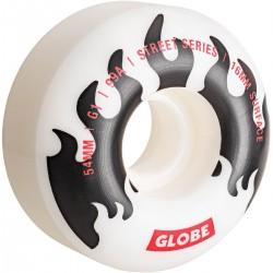 Ruote Skateboard Globe G1 54mm 99A (4pz)
