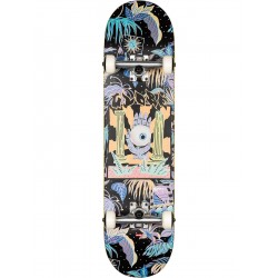 "Skateboard Completo Globe G1 Stay Tuned 8.0"" bottom"