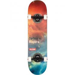 "Skateboard Completo Globe G3 Bar Impact Nebula 8.125"" bottom"