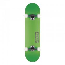 """Skateboard Completo Globe Goodstock 8.0""""  Neon Green"""