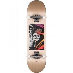 "Skateboard Completo Globe Mt Warning Mid 7.6"" bottom"