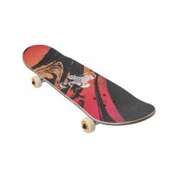 "Skateboard Completo Globe Mt Warning Mid 7.6"" top"