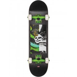 "Skateboard Completo Globe Mt Warning Mini 7.0"""
