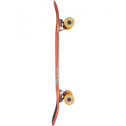 "Skateboard Globe Cruiser Aperture 31"" side"