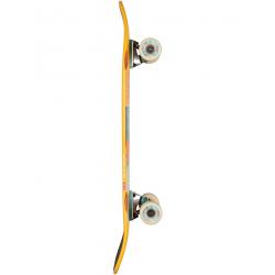 """Skateboard Globe Cruiser Blaster 30"""" side"""