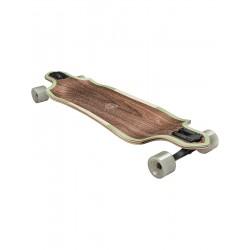 "Skateboard Globe Cruiser Geminon Micro Drop 37"""