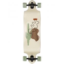 "Skateboard Globe Cruiser Geminon Micro Drop 37"" bottom"