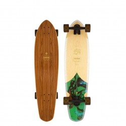 """Longoard Arbor Groundswell Mission 35"""""""