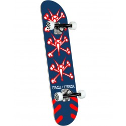 "Skateboard Completo Powell Peralta Vato Rat 8.25"""