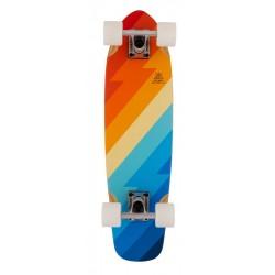 "Skateboard Dstreet Cruiser Beach 26"" bottom"