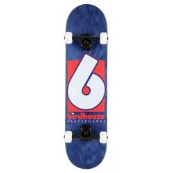 "Skateboard Completo Birdhouse Stage 3 B Logo 7.75"" bottom"
