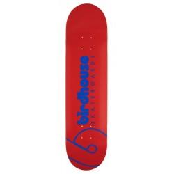 """Skateboard Deck Birdhouse Logo team 7.75"""""""