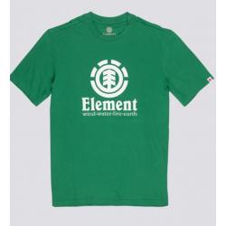T-shirt Element vertical ss