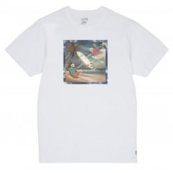 T-shirt Billabong first...