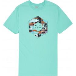 T-shirt Billabong x-cess...
