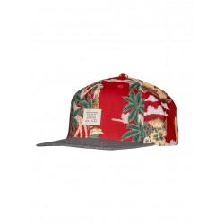 Cappellino Protest KETTON cap