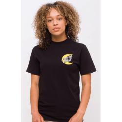 T-Shirt Santa Cruz Moon Dot...